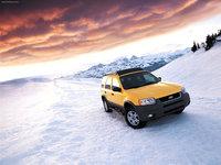 Ford Escape 2003 #24756 poster