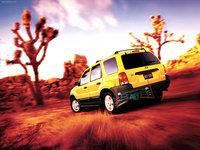 Ford Escape 2003 #24757 poster