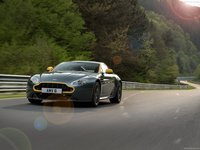 Aston Martin V8 Vantage N430 2015 poster