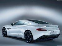 Aston Martin Vanquish Q 2013 poster