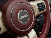 Jeep Wrangler Sundancer Concept 2014 poster