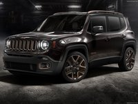 Jeep Renegade Zi You Xia Concept 2014 poster