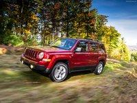Jeep Patriot 2014 poster