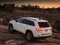 Jeep Grand Cherokee 2014 #31963 poster