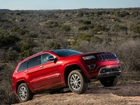 Jeep Grand Cherokee 2014 #31964 poster