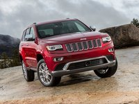 Jeep Grand Cherokee 2014 #31968 poster