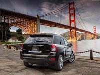 Jeep Compass 2014 poster