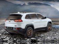 Jeep Cherokee Sageland Concept 2014 poster