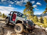 Jeep Wrangler Rubicon 10th Anniversary 2013 #32023 poster