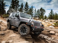 Jeep Wrangler Rubicon 10th Anniversary 2013 #32024 poster