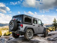 Jeep Wrangler Rubicon 10th Anniversary 2013 #32025 poster