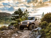 Jeep Wrangler Rubicon 10th Anniversary 2013 #32026 poster