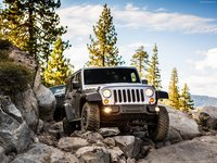 Jeep Wrangler Rubicon 10th Anniversary 2013 #32029 poster