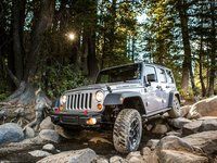 Jeep Wrangler Rubicon 10th Anniversary 2013 #32030 poster