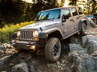 Jeep Wrangler Rubicon 10th Anniversary 2013 #32031 poster