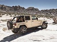 Jeep Wrangler Mojave 2011 #32120 poster