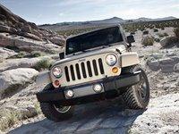 Jeep Wrangler Mojave 2011 #32122 poster