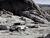 Jeep Wrangler Mojave 2011 #32124 poster