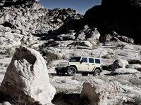 Jeep Wrangler Mojave 2011 #32125 poster