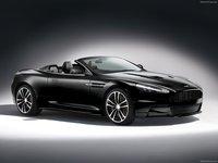 Aston Martin DBS Carbon Edition 2011 poster