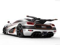 Koenigsegg posters