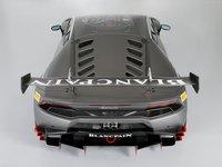 Lamborghini Huracan LP620 2 Super Trofeo 2015 poster