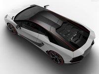 Lamborghini Aventador LP700 4 Pirelli Edition 2015 poster