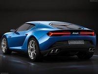 Lamborghini Asterion LPI910 4 Concept 2014 poster