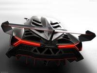 Lamborghini Veneno 2013 poster