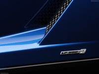 Lamborghini Gallardo LP550 2 Spyder 2012 poster