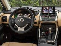 Lexus NX 2015 #35077 poster