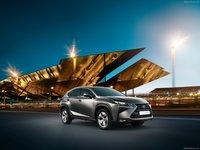 Lexus NX 2015 #35080 poster