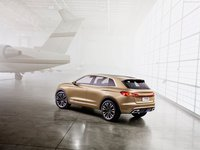 Lincoln MKX Concept 2014 poster