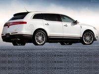 Lincoln MKT 2013 poster