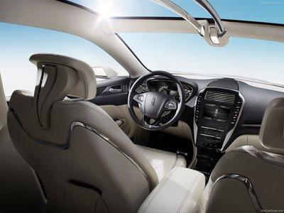 Lincoln MKC Concept 2013 poster #35981