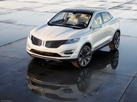 Lincoln MKC Concept 2013 poster
