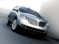 Lincoln MKX 2011 poster