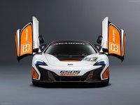 McLaren 650S Sprint 2015 #38266 poster