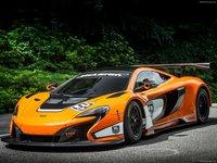 McLaren 650S GT3 2015 #38280 poster