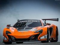 McLaren 650S GT3 2015 #38281 poster