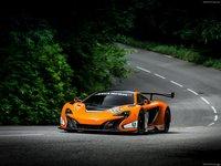 McLaren 650S GT3 2015 #38282 poster