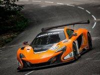 McLaren 650S GT3 2015 #38283 poster