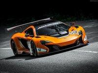 McLaren 650S GT3 2015 #38284 poster