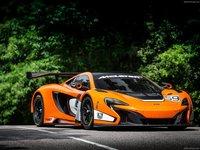 McLaren 650S GT3 2015 #38285 poster