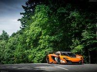 McLaren 650S GT3 2015 #38286 poster