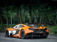 McLaren 650S GT3 2015 #38287 poster