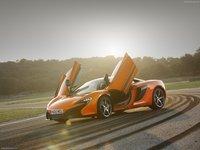 McLaren 650S 2015 #38289 poster