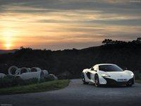 McLaren 650S 2015 #38293 poster