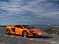 McLaren 650S 2015 #38295 poster