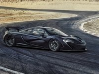 McLaren P1 2014 #38306 poster